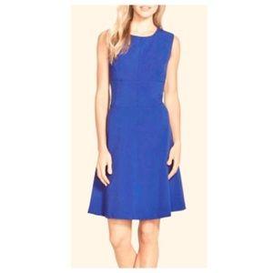 Marc New York Sleeveless Fit & Flare Dress